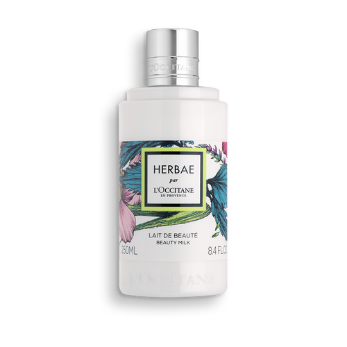 zoom view 1/1 of Herbae Beauty Milk