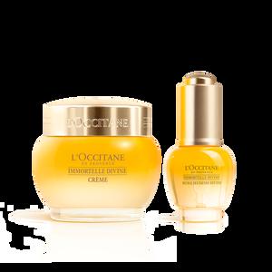 Anti-Aging Skincare Duo, , CA