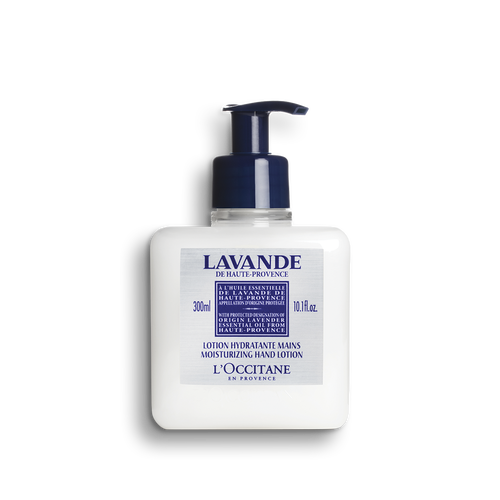 zoom view 1/1 of Lavender Moisturizing Hand Lotion