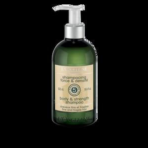 Aromachologie Body  Strength Shampoo, , large