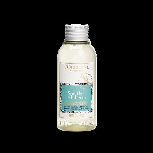 zoom view 1/1 of Souffle de Liberté Revitalizing Home Perfume Refill