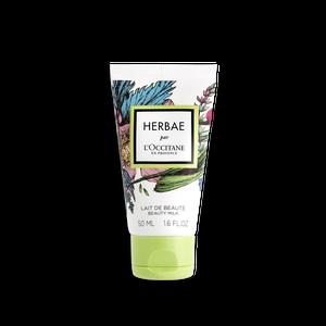 Herbae Beauty Milk , , large