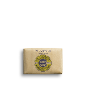 Shea Butter Extra Gentle Soap - Verbena, , large
