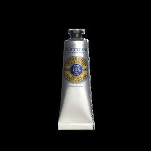 Shea Butter Foot Cream, , large