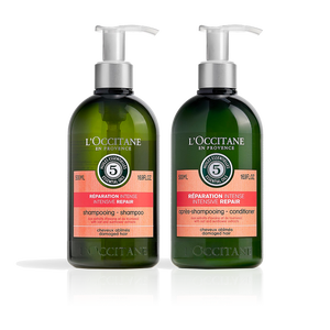 Aromachologie Repairing Hair Duo, , US