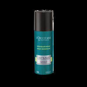 L'Homme Cologne Cedrat Spray Deodorant, , large
