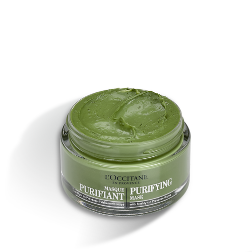 zoom view 3/7 of Purifying Mask