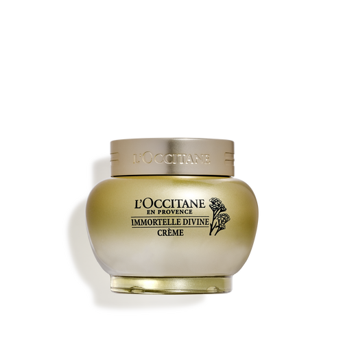 zoom view 1/1 of Limited Edition Immortelle Divine Cream
