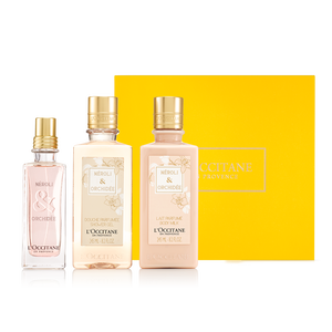 Néroli & Orchidée Fragrance Collection, , US