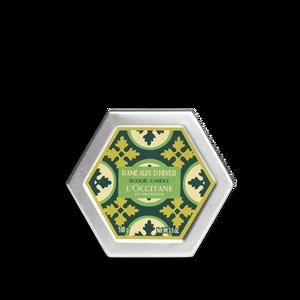 Bougie Parfumée Rameaux d'hiver, , large