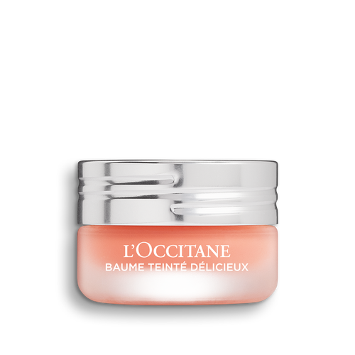zoom view 2/4 of Delicious Tinted Balm - Romantic Carrot
