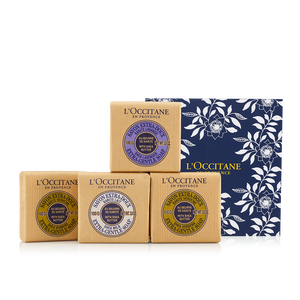 Gentle Shea Soap Set, , US