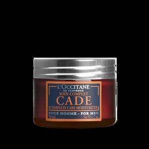 Cade Complete Care Moisturizer, , large