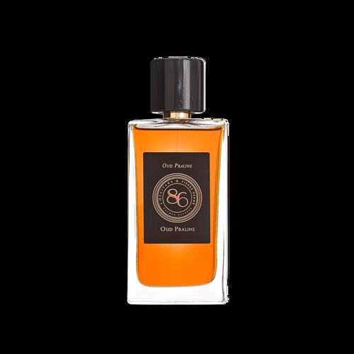 Agrandir la vue1/2 of Eau de Parfum Oud Praline