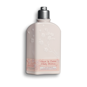 Cherry Blossom Shimmered Lotion, , large