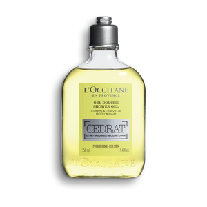 Cedrat Shower Gel, , large