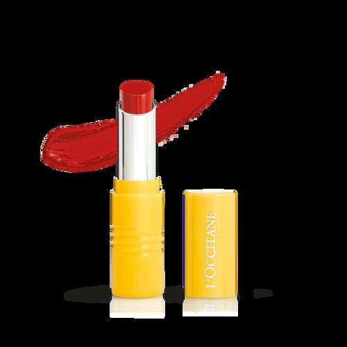 zoom view 1/5 of Intense Fruity Lipstick - 05 Ravie en Rouge