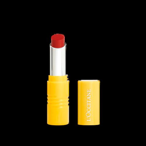 zoom view 1/1 of Intense Fruity Lipstick - 04 Pomel-Hot
