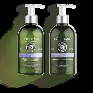 Aromachologie Balancing Hair Duo, , US