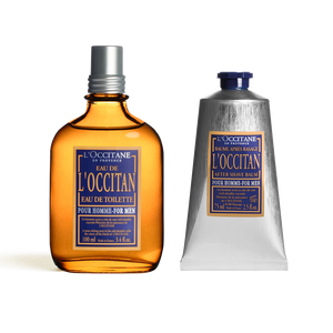 L'Occitan Grooming Duo, , CA