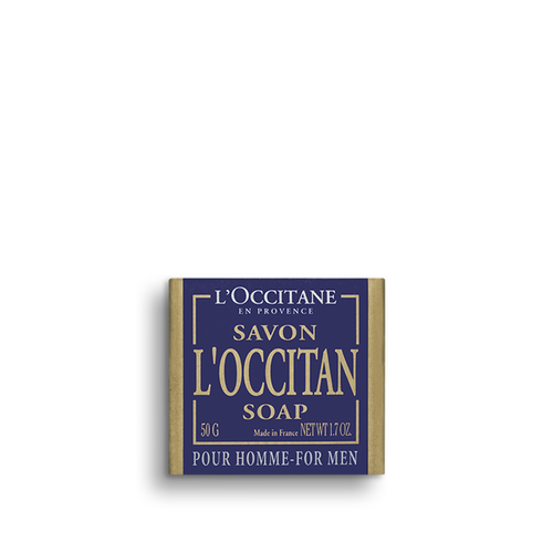 zoom view 1/1 of L'Occitan Soap