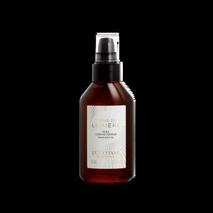 Terre de Lumière Hair & Body Oil, , large