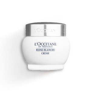 Reine Blanche Brightening Cream, , large