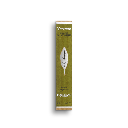 zoom view 2/2 of Verbena Roll-On Eau de Toilette