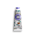 display view 1/1 of Shea Butter Ultra Light Hand Cream - Violet Scent