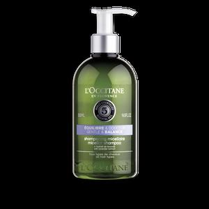 Aromachologie Gentle & Balance Shampoo, , large