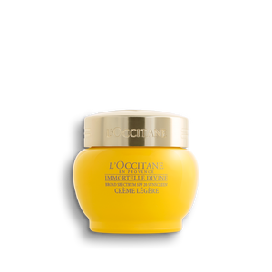 Immortelle Divine Light Cream SPF 20, , large