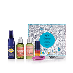Beauty On The Go Discovery Set, , US