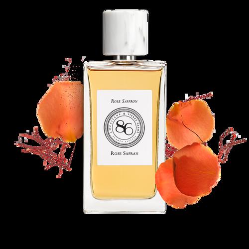 zoom view 1/4 of Rose Saffron Eau de Parfum