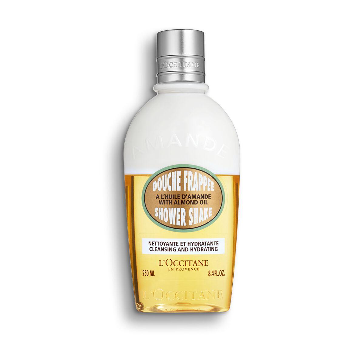 Almond Shower Shake 8.4 fl. oz.
