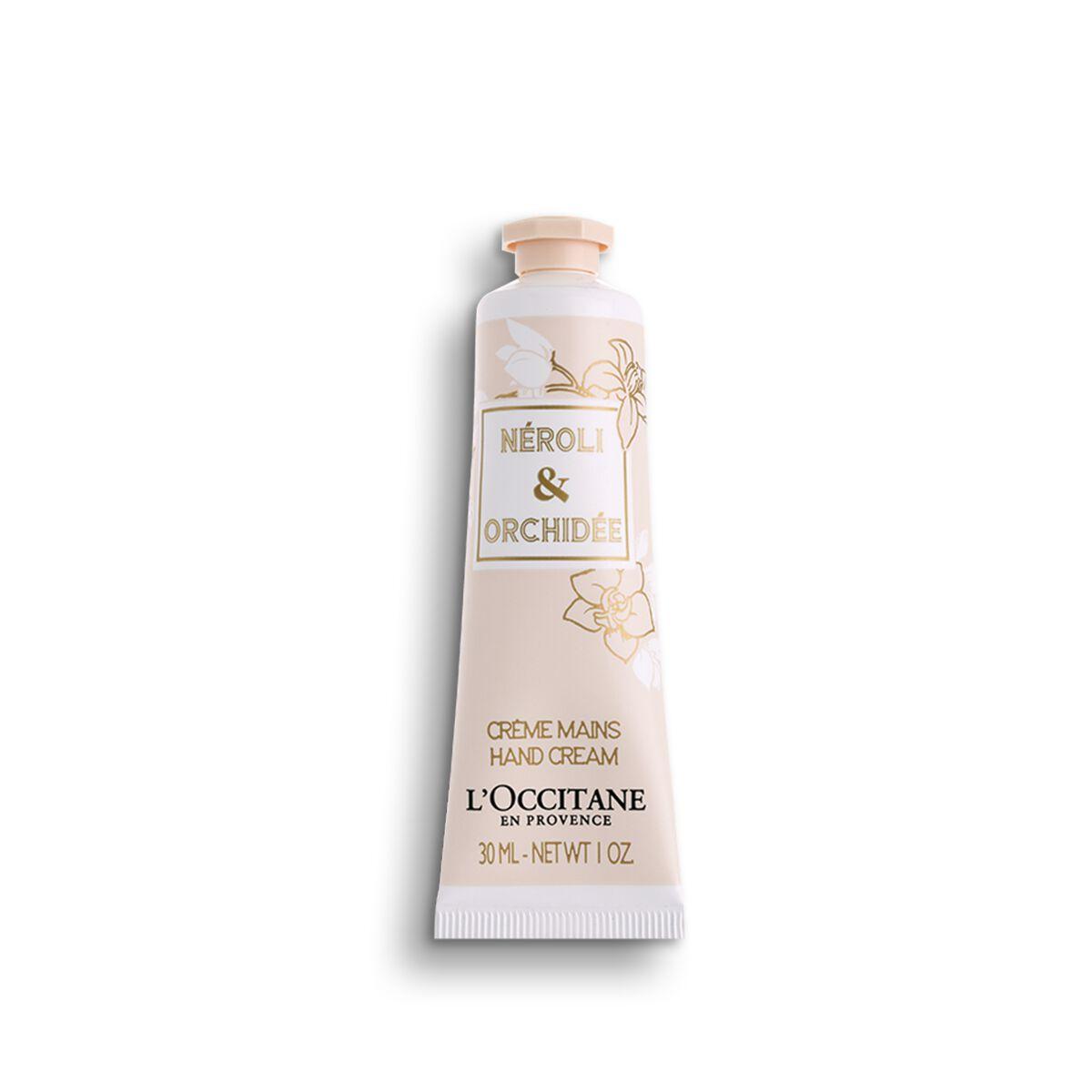 Néroli & Orchidée Hand Cream 1 oz.
