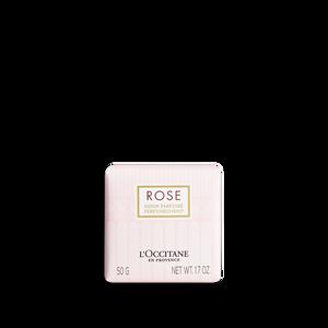 Rose Perfumed Soap, , large