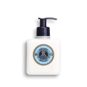 Shea Butter Hands & Body Extra-Gentle Lotion, , large
