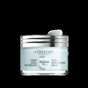 Aqua Réotier Ultra Thirst-Quenching Cream, , large