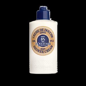 Shea Butter Ultra Rich Shower Cream, , large