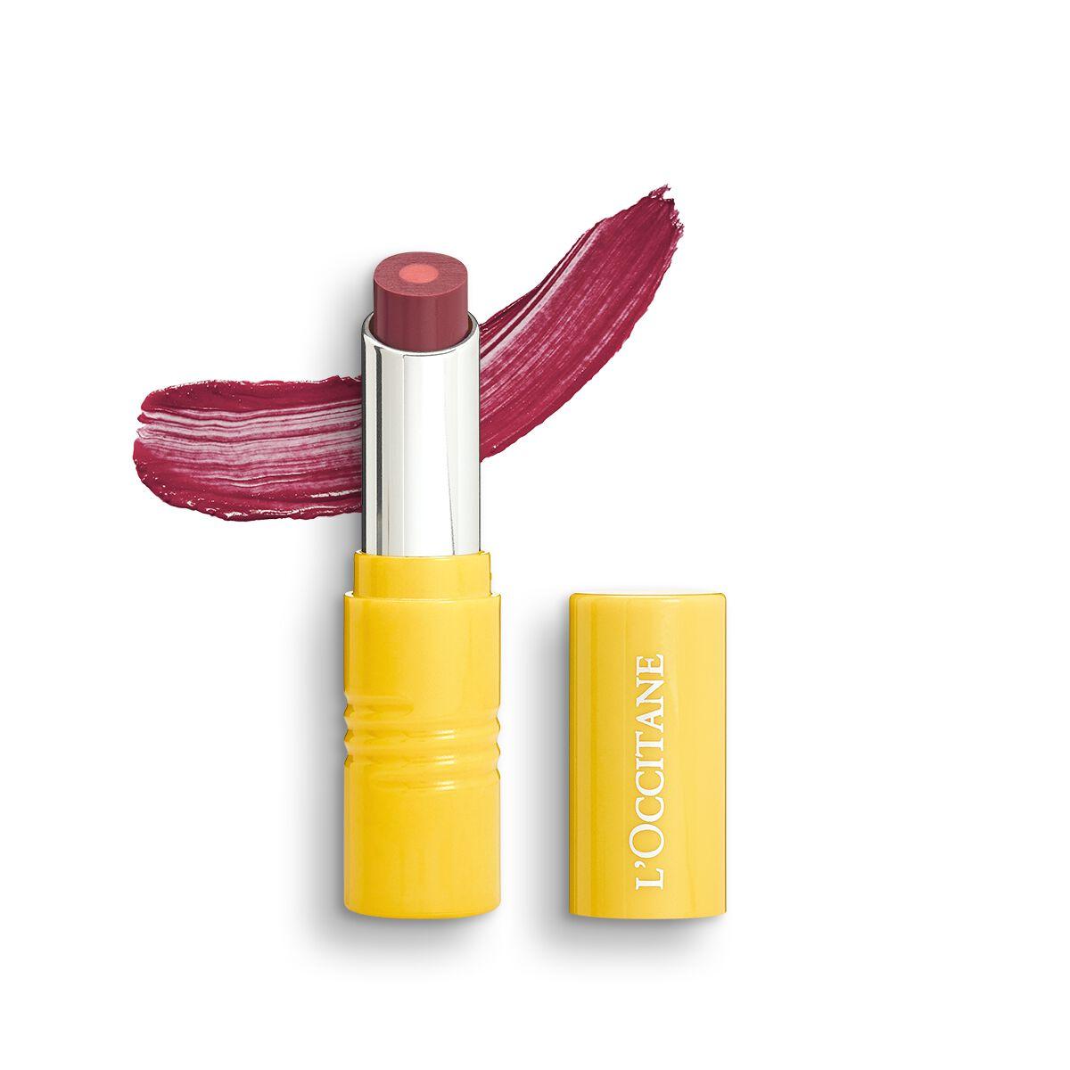 Fruity Lipstick - Plum Plum Girl 28 g.