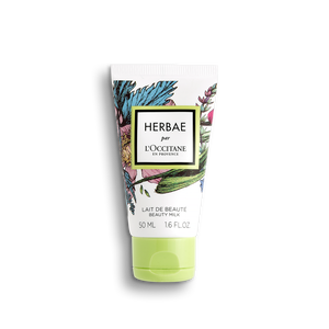 Herbae Beauty Milk, , large