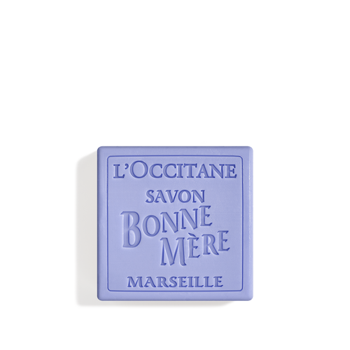 zoom view 1/1 of Bonne Mère Lavender Soap