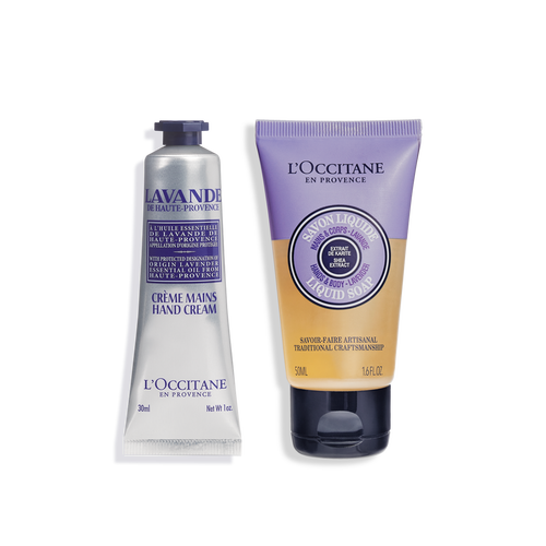 zoom view 1/1 of Remixed Lavender Hand Care