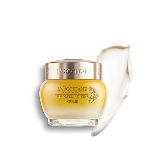 zoom view 1/5 of Immortelle Divine Cream