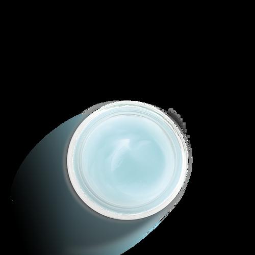 zoom view 3/4 of Aqua Réotier Mineral Moisture Mask