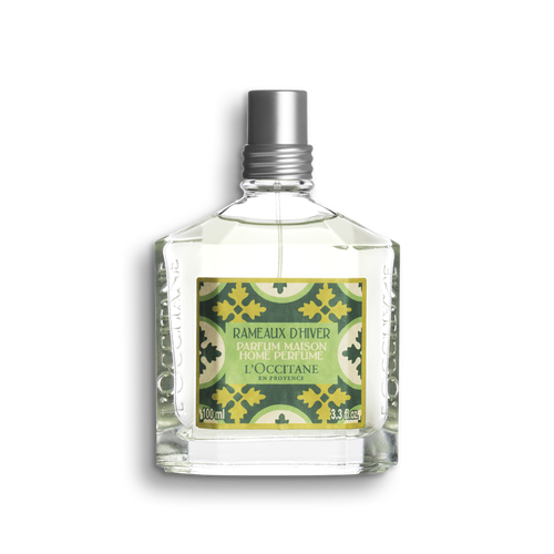 zoom view 1/1 of Winter Forest Home Perfume