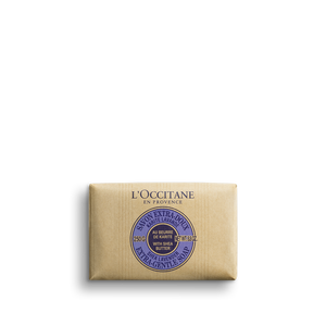 Shea Butter Extra Gentle Soap - Lavender, , large