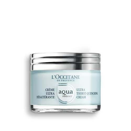 zoom view 2/4 of Aqua Réotier Ultra Thirst-Quenching Cream