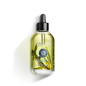 Aromachologie Nourishing Care Pre-Shampoo Infused Oil, , large