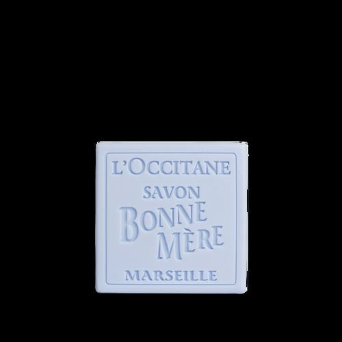 zoom view 1/1 of Bonne Mère Lavender Soap